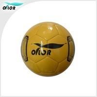 Street soccer ball