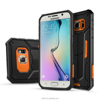 Nillkin Defender case PC Hard Cover Phone Case For Samsung Galaxy S6 case