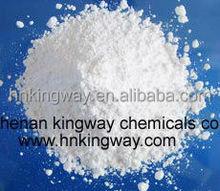 Alta blancura aluminio hidróxido ( ATH let ) 99.7% for mármol artificial de relleno