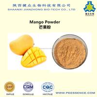 Natural Mango fruit Juice Powder/Mango Fruit Powder/Instant Mango Juice Concentrate powder drink