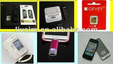New & Unique products for iphone accessories ipod accessories ipad accessories