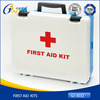 Guarantee of in time delivery waterproof material abs empty plastic first aid box