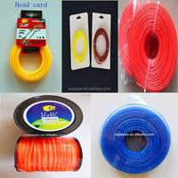 Brushcutter Cord 3.5mm 5lbs Basf Round Strimmer Trimmer Line