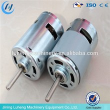 high quality and High Speed Brushless DC Motor for sale