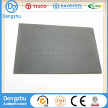 Favorable price weld&seamless Economy and practicality 316.NO.4 steel plate
