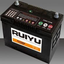 12v 65ah car alarm remote battery,car battery accessories