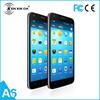 Kenxinda A6 5.0 inch IPS screen 1.3G HZ quad core mobile phone whole sale