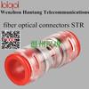 Fiber optical Connectors manufacture STRAIGHT 08mm(3.5mm bore)