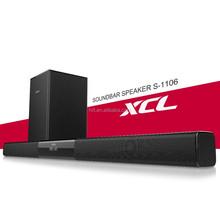 Nice Design Bluetooth Sound Bar, 5.1 Wireless Speaker Surround Home Theater