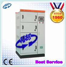 1500A 32V high frequency ac dc power supply/rectifier for heating