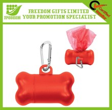 Promotional Custom Logo Pet Poop Bag Dispenser