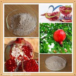 Pomegranate skin extract Ellagic Acid, Punica granatum extract