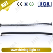 """JGL Factory Direct Sell 52"""" 250W AUTO LED DRIVING Light Bar For 4x4,SUV,ATV,4WD,truck. CE, ROH E-mark"""