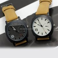 quartz fashion Curren watch with japan movt alloy starp watch