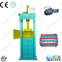 used clothes in houston Baling machine