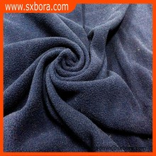 100% polyester micro polartec fleece fabric
