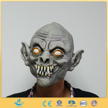 custom design mask toy manufacturer halloween costume zombie costume oem service