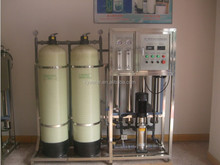 manufacturer 1000LPH best price water filter for drinking farm in stock