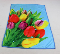 Practical and good quality microfiber kitchen towel