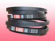 Quality new coming raw edge v belt use for car