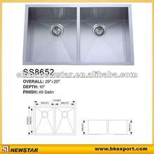 kitchen water trough