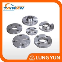 Factory competitive price ANSI 300# welding neck flange 200mm flange