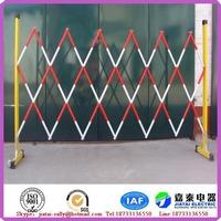 Fiberglass Extension Fence