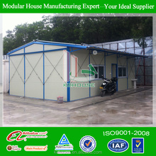 China building supplies, Cheap prefab steel structure flat pack homes/portable homes /mini mobile homes for sale