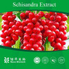 Chinese Herbal Schisandra Extract Powder Schisantherin A 4% HPLC