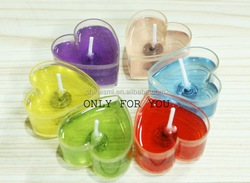 2015bulk buy from China wholesale popular gel candle making