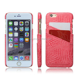 New rubber hard back case cover for iPhone 6, back cover for iPhone 6 from china manufacturer HH-CPI6031-6