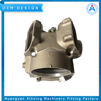 Advanced OEM Customized High Precision Competitive Price Mould Parts