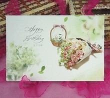 High quality note cards & shape with competitive price