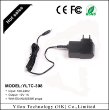 Ac adapter for cell phone universal travel type 12 volt usb charger
