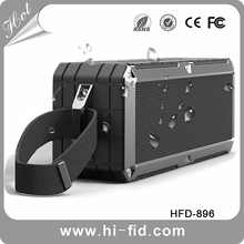 Portable Audio Player,Mobile Phone,Computer Use and Active Type bluetooth speaker waterproof