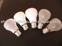 light bulb E27 100W 58MM/60MM/55MM