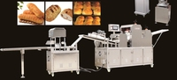 Cheap Wholesale cake muffin production line