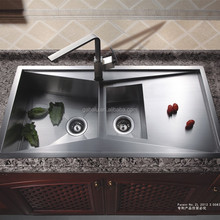 stainless steel sink 5603 kitchen sink
