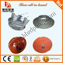 centrifugal booster pump parts of China