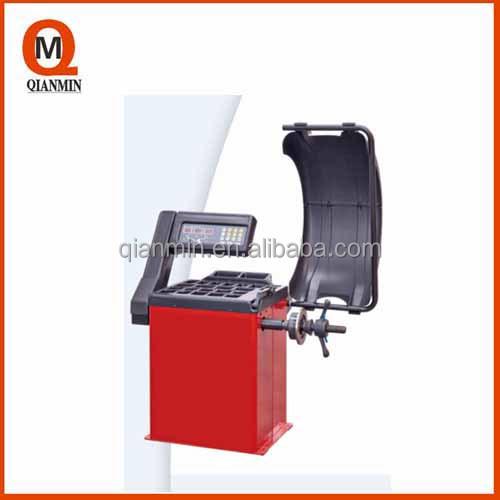 used wheel balancer machine for sale