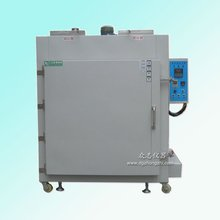 Vacuum dry oven with gas purge drying oven