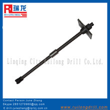 Hollow Grouted Anchor Bolt/anchor rod