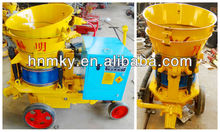 5 m3/h concrete spray plaster machine for wall