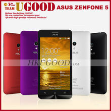 "boost mobile cell phones asus zenfone 5 For Asus Intel Atom Z2580 Dual Core 5.0"" IPS 2GB RAM 16GB ROM Dual SIM 8MP"