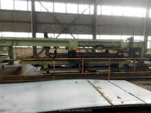 St44-3 St52-3 low alloy high strenth mild steel plate in large stock