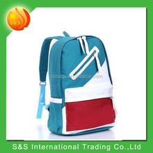 2015 fancy school backpack for kids and teenager