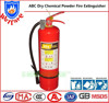 40% ABC dry chemical powder Fire Extinguisher