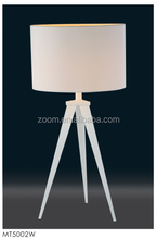 nice modern hotel led table lamp for high end decoration