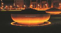 90w Large LED round panel light
