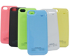 2200Mah External Backup Battery Charger Case for iPhone 5 5c 5s